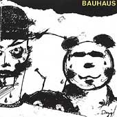 Bauhaus (UK): Mask