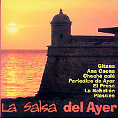 Various Artists: La Salsa de Ayer