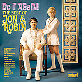 Jon & Robin: Best of Jon & Robin