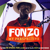 Fonzo: My Perspective