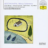 Beethoven: Missa Solemnis Op.123