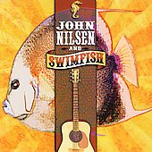 John Nilsen: John Nilsen and Swimfish
