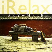 Various Artists: IRelax: Anywhere