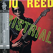 Lou Reed: Mistrial [Limited]