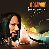Common: Finding Forever [Clean] [Edited]