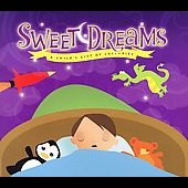 Mark Burchfield: Sweet Dreams (Boys) [Digipak]