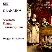 Granados: Piano Music Vol 9 / Douglas Riva
