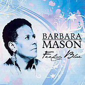 Barbara Mason: Feeling Blue