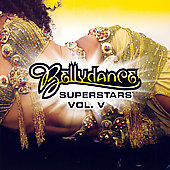 Various Artists: Bellydance Superstars, Vol. 5