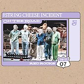 The String Cheese Incident: On the Road: 08-12-07 Morrison, CO [Digipak]