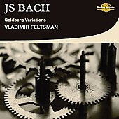 Bach: Goldberg Variations / Feltsman