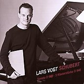 Schubert: Piano Sonata in B flat major D 960, Piano Pieces D 946 / Lars Vogt