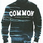 Common: Universal Mind Control [Clean]