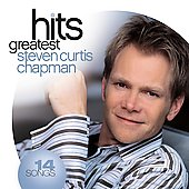 Steven Curtis Chapman: Greatest Hits [Digipak]