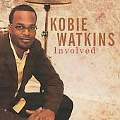 Kobie Watkins: Involved