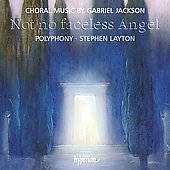 Jackson: Not no faceless Angel / Layton, Polyphony