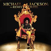 Michael Jackson: The Michael Jackson: The Remix Suite