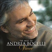 Andrea Bocelli: Vivere: The Best of Andrea Bocelli [Europe]