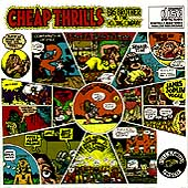 Janis Joplin/Big Brother & the Holding Company: Cheap Thrills [Remaster]