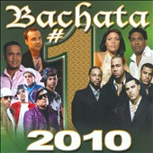 Various Artists: Bachata #1 2010