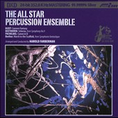 All Star Percussion Ensemble / Beethoven 9th