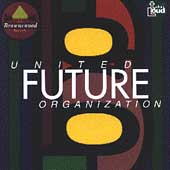 United Future Organization: United Future Organization