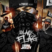 Young Jeezy: Black Flag [PA]