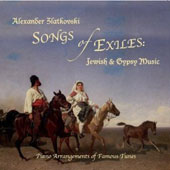 Songs of Exiles