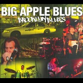 Brooklyn Blues: Big Apple Blues