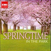 Springtime In The Park / EMI