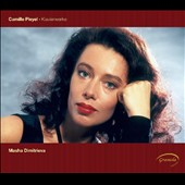 Camille Pleyel: Piano Works / Masha Dimitrieva, piano