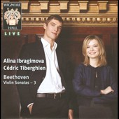 Beethoven: Violin Sonatas, Vol. 3 / Ibragimova