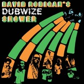 Various Artists: David Rodigan's Dubwize Shower [Digipak]