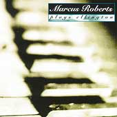 Marcus Roberts: Plays Ellington