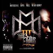 Meek Mill/DJ Difference/Rick Ross (Rap): Boss Status [PA]