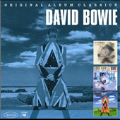 David Bowie: Original Album Classics [2012] [Slipcase]