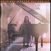 Carole King: Music [Digipak]