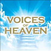 Voices of Heaven [3 CDs]