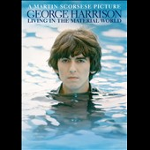 George Harrison: George Harrison: Living in the Material World [Video]