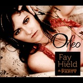 Fay Hield & the Hurricane Party: Orfeo [Digipak]
