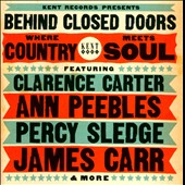 Various Artists: Behind Closed Doors: Where Country Meets Soul