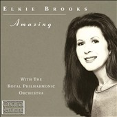 Elkie Brooks: Amazing