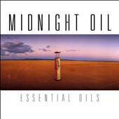 Midnight Oil: Essential Oils *