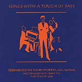 Songs With A Touch Of Bass / Stoffel, Masciadri, Frazier