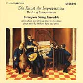 Die Kunst der Improvisation / Extempore String Ensemble