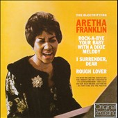 Aretha Franklin: The Electrifying Aretha Franklin