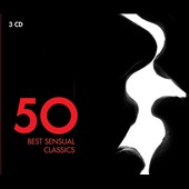 50 Best Sensual Classics