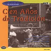 Various Artists: 100 Anos de Tradicion: Street Organ Music