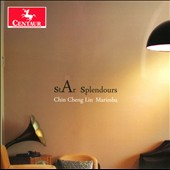 Star Splendours / Chin Cheng Lin, marimba