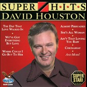 David Houston: Super Hits